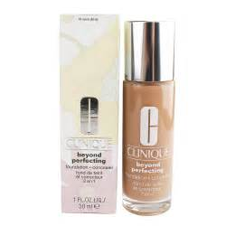Clinique Concealer clinique beyond perfecting foundation concealer makeup