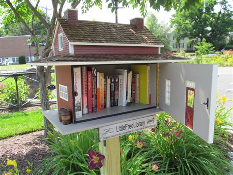 design online library project update the little free library where woodworking