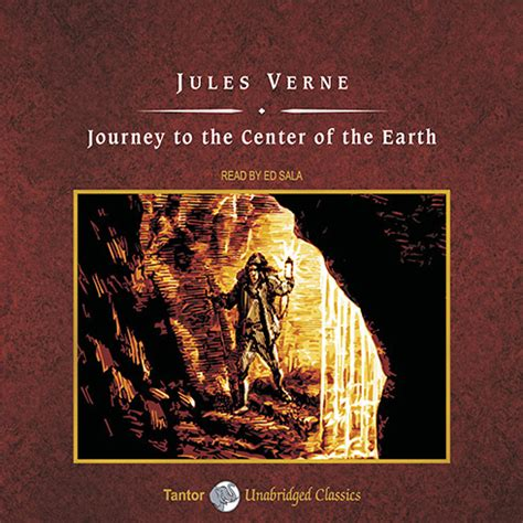 the earth books journey to the center of the earth audiobook by