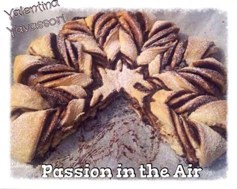 ricetta fiore di panbrioche alla nutella fiore di pan brioche soffice alla nutella 3 8 5