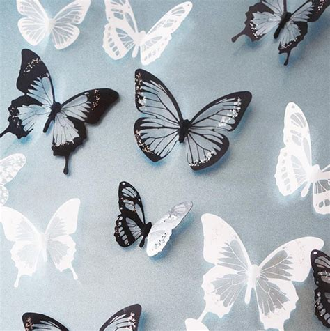 Lace Buterfly Hitam popular butterfly black white buy cheap butterfly black white lots from china butterfly black