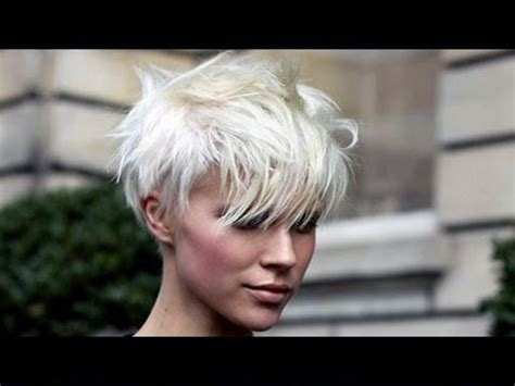 corte de pelo pixie cortes de pelo corto 2016 corte de