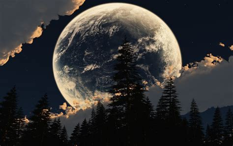 bing images beautiful moon source bing images moon pinterest