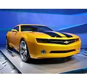 2014 Camaro Concept Transformers  2016 Dot Com
