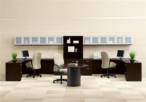california office furniture products wood desks