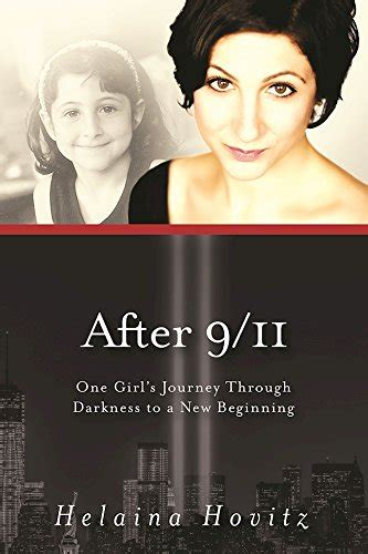 losing a s journey after 9 11 books a book review by janet levine after 9 11 one girl s