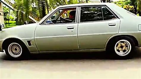 Galant Sigma 78 galant sigma 遑 78 retro galant indonesia