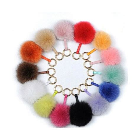 New Edition Fashion Pompom 8813 10 best images about fur pom pom bag charm tassel on tassels colors and pom poms