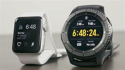Spek Dan Smartwatch Samsung gadget buddies setting the time the next 48hours