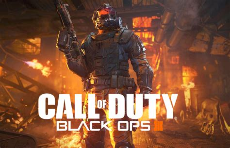 imagenes hd call of duty an 225 lisis de call of duty black ops 3 hobbyconsolas juegos