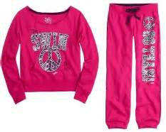 Justice for girls sale sweatpants and sweatshirts 40 off