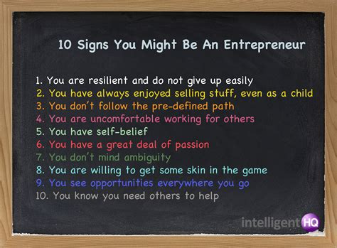 The 10 Entrepreneur 1 quotes for business signs quotesgram
