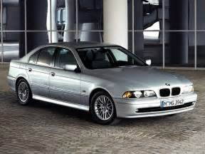 E39 Bmw Automotive Database Bmw 5 Series E39