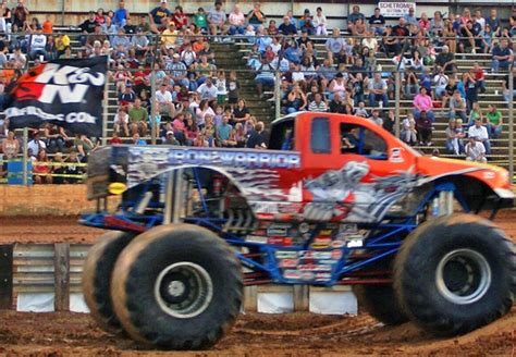 monster truck show maryland kamaikaze jet powered 4 wheeler ignites show in monster