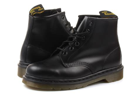 Dr Martens Low Boots 1 dr martens boots 101 6 eye boot dm10064001