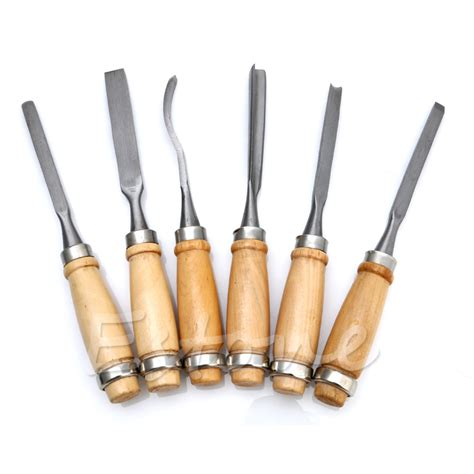 woodworking carving tools new 12pcs wood carving chisel tool set woodworking