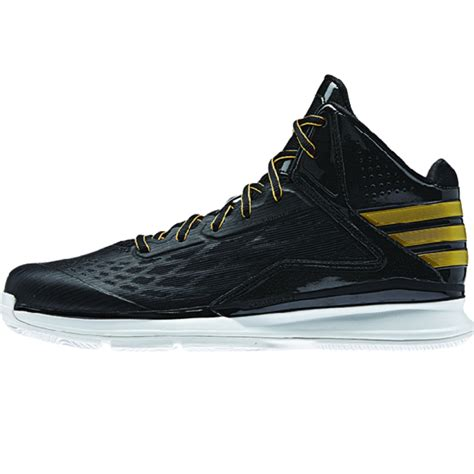 adidas transcend mens basketball shoe c75568 black gold black