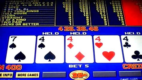 play deuces wild guides  casino reports