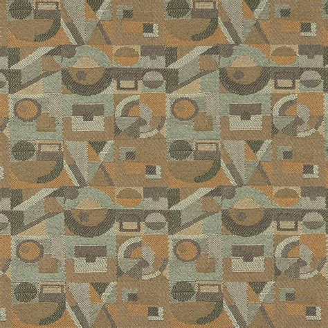 most durable upholstery fabric gold green and grey abstract geometric durable upholstery