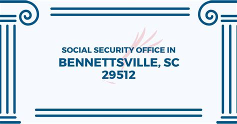 south carolina social security office county al social