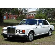 1985 Bentley Mulsanne S  Information And Photos MOMENTcar