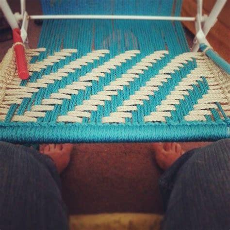 Macrame Knitting - macrame lawn chair diy diy crafts yarns