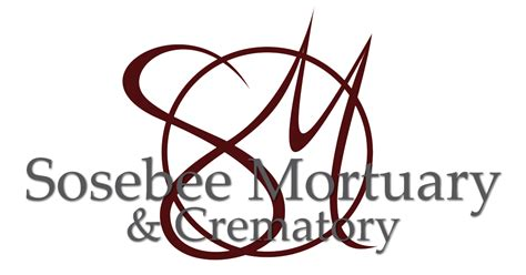 funeral homes in sc sosebee mortuary