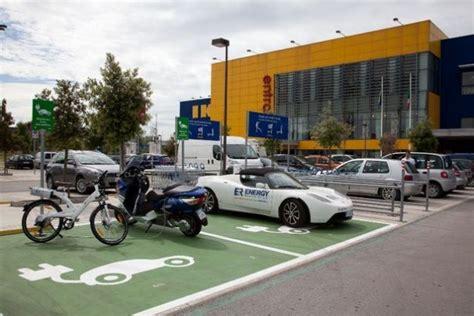 Ikea Auto by Per Le Auto Elettriche Negli Stati Uniti La Ricarica Nei