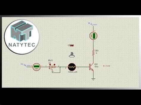 bc547 transistor current rating transistor bc547 tip41 y ldr