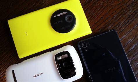 Kamera Sony Z2 41 megapiksel kameral莖 808 pureview xperia z2 ye kar蝓莖