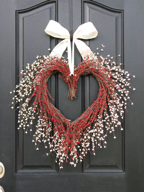 15 striking wreath ideas for s day