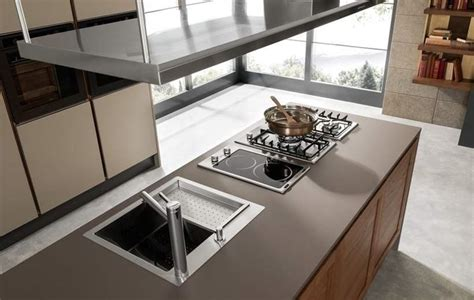 cucine con tavolo a isola le cucine moderne con isola cucine moderne