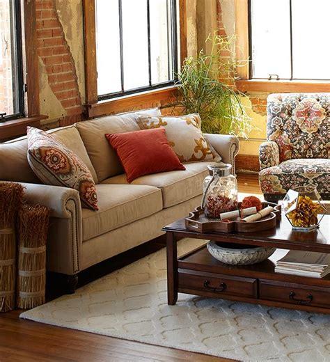 decorazione soggiorno addobbi autunnali per decorare il soggiorno di casa vostra