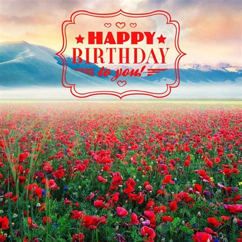 Landscape Birthday Pictures 800 Best Images About Happy Birthday On