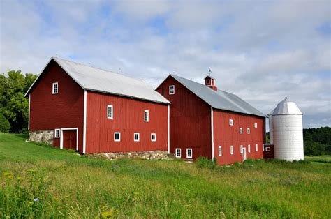 Web Barn Counting Barns In The Vermont Barn Census