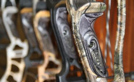 hoyt charger review petersen's bowhunting