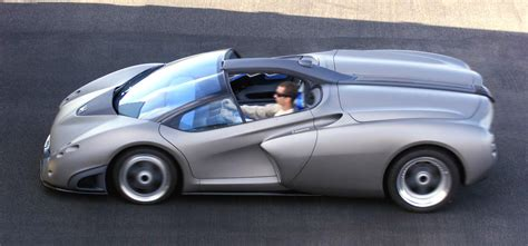 lamborghini prototype lamborghini pregunta v12 roadster prototype at autodrome paris