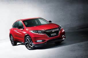In Honda Honda Vezel Prices In Pakistan Pictures And Reviews