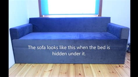 diy rv sofa bed diy rv sofa bed before and after rv makeover