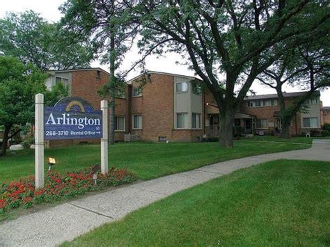 Arlington Appartments arlington apartments apartments royal oak mi yelp