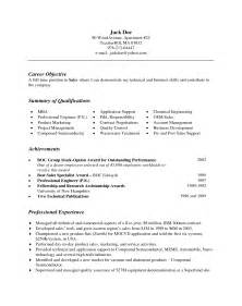 Plumbing Supervisor Resume Sle by Dental Assistant Resume Cv Resume Dentist Dental Resumes