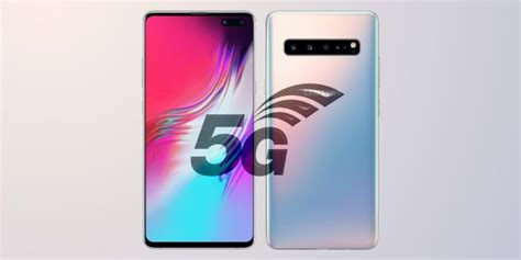The Samsung Galaxy S10 5g by Samsung Galaxy S10 5g Pros And Cons Reviewed Should You Pre Order Hiptoro