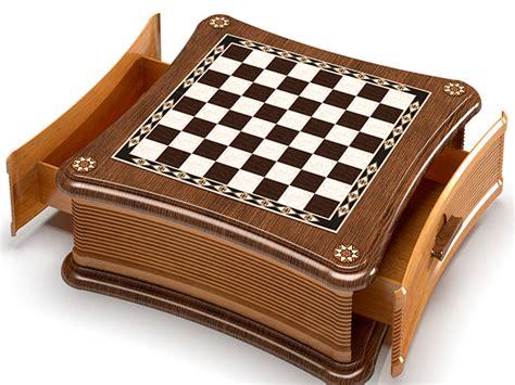 chess board design chess board design 3ds max on behance