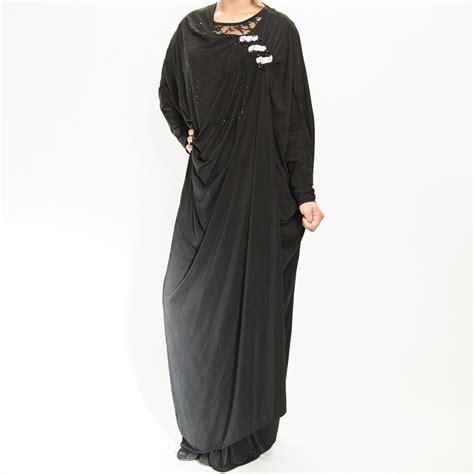Brooch Jilbab Peniti Jilbab Aksesoris Jilbab black color brooch abay jilbab 163 39 99