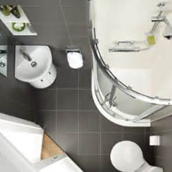 small bathroom and wetroom ideas ideal standard this decorating idea perfect example maximizing