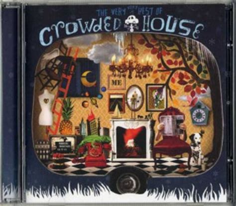 crowded house best of the best of crowded house europe cd dvd kia kaha