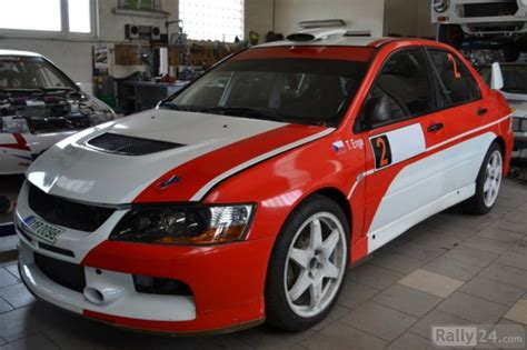 Lancer Evo 9 Price by Mitsubishi Lancer Evo Ix Rally Cars For Sale