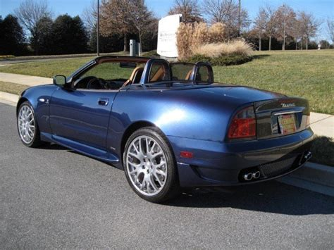 old car owners manuals 2006 maserati gransport windshield wipe control 2006 maserati gransport 2006 maserati gransport for sale to purchase or buy classic cars for