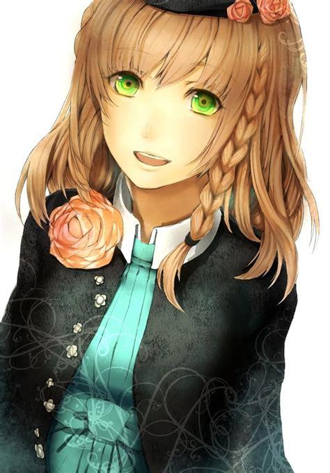 Amnesia Anime Heroine Name Heroine Amnesia Anime Amnesia