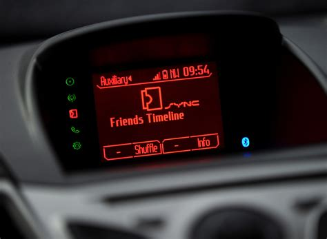 2013 ford sync update 2010 ford sync update